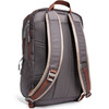 Timbuk2 Parkside Laptop Backpack Carbon and Molasses